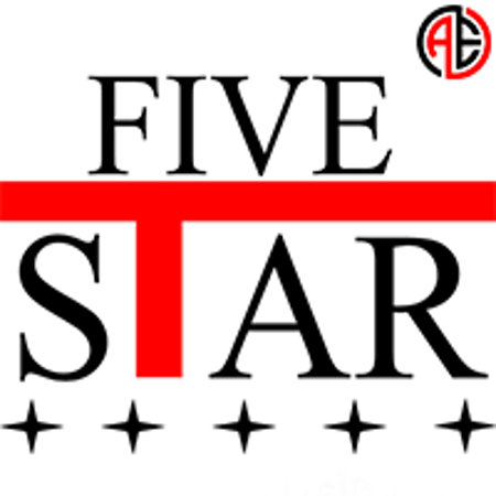 Picture for category Five star