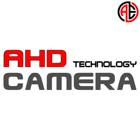 Picture for category AHD Camera