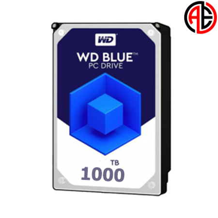Picture for category Western Blue Hard Drive