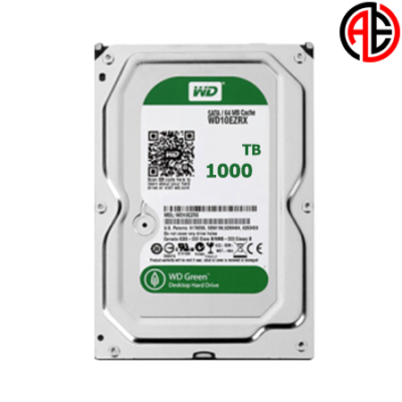 Picture for category Western Green Hard Drive