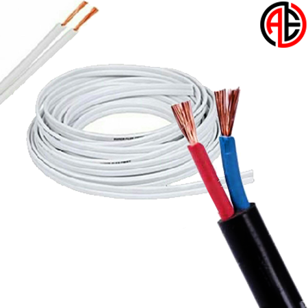 Picture for category Nylon Power Cord / Cable